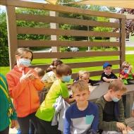 Den dětí ve školní družině