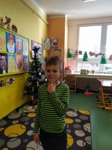 Fotogalerie Vánoční tvoření na 1. stupni, foto č. 28