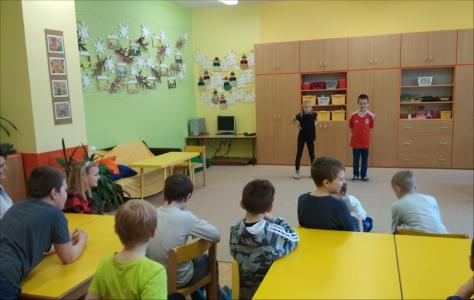 Fotogalerie Superman školní družiny, foto č. 5