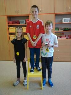 Fotogalerie Superman školní družiny, foto č. 2