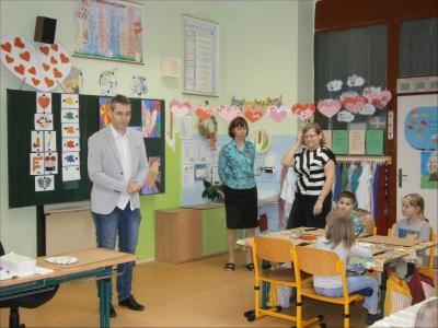 Fotogalerie Výtvarná hodina s předškolními dětmi 13. 2. 2020, foto č. 6