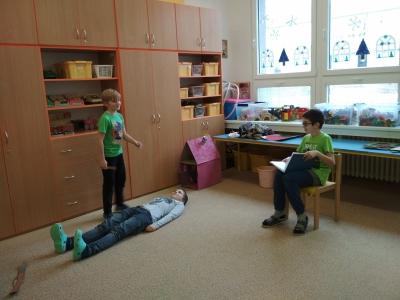 Fotogalerie Dramatizace pohádek, foto č. 5